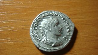 Антонианы Гордиана 3. 234-278г.н.э.лот2.