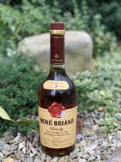 Brandy Rene Briand 1980s