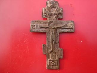 Крест, 1 шт.