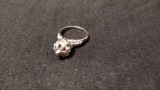Кольцо царское
