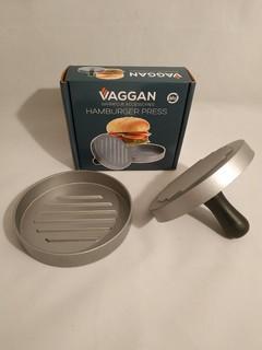 Прес для гамбургерів/Ніддерланди