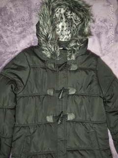Куртка на 9-10 років TU