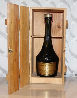 Gaston de Lagrange X.O. Cognac - 1980s