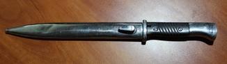 Штык Нож к винтовке mauser K98K