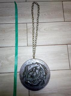 Медальон Козак Мамай