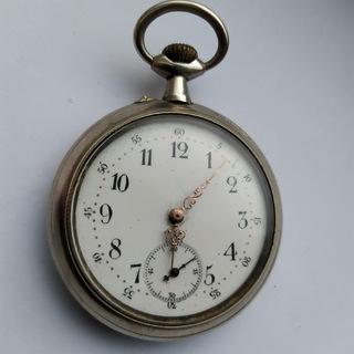 Старинные карманные часы. Аргентина
