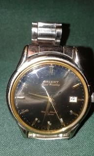 Часы мужские ORIENT с браслетом