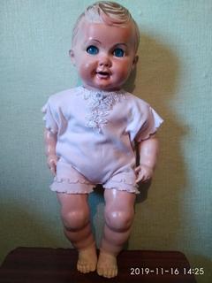 Кукла Володька 48см