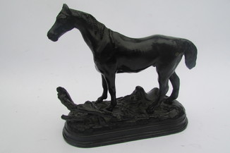 Лошадь СЧЛЗ