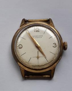 """Часы """"Junghans"""" 15 камней (На ходу)"""