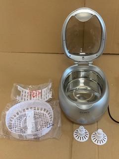 Ультразвуковой очиститель для ювелирных изделий