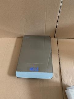 Весы кухонные CASO F10