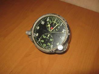 АЧС-1 Часы авиационные