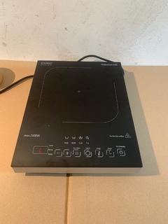 Индукционная плита CASO ProGourmet 2100