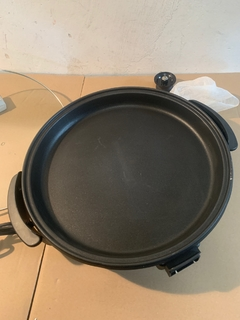 Сковорода Ellrona Party Pan Professional