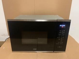 Встраиваемая микроволновая печь CASO EMGS 25
