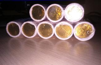 8 ролов Евро-2012