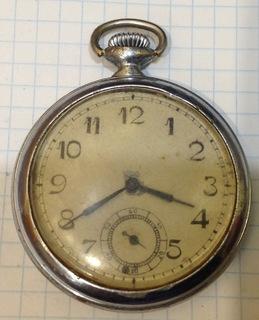 Кармане часы Москва 2