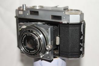 Фотоаппарат Agfa Karat 12