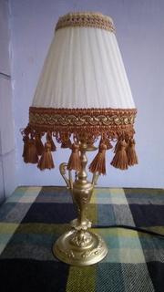 Лампа настольная, ночник