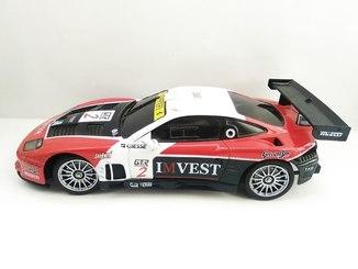 Машинка на Р/у Nikko Ferrari