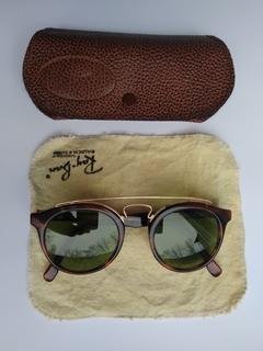 Cолнцезащитные очки Bausch & Lomb B&L Ray-Ban Gatsby style 4 W0933