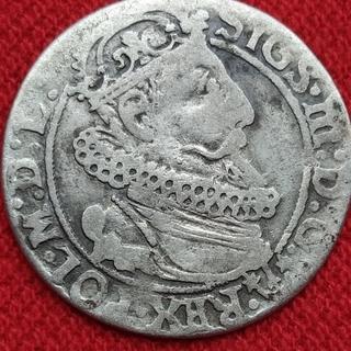 Шестак 1623 год