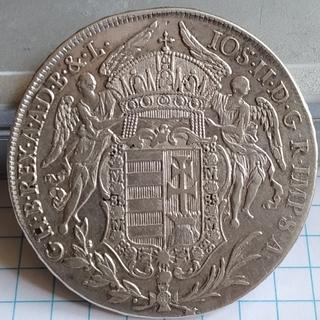 Талер 1783