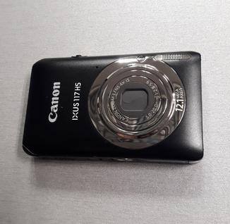 Canon Digital IXUS 117 HS
