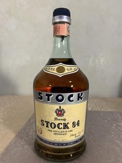 Бренди  Stock 84 1.5 литра. 1976 г