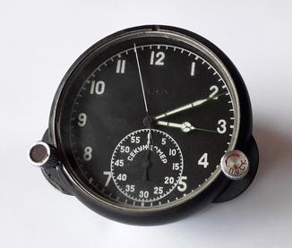 Часы авиационные 60ЧП