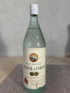 Ром Pujol Grau 1.0 л., 1970-е