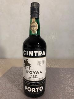 Porto Cintra 0.7 л. 1970-е
