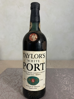 Port Taylor's 0.7 л 1970-е