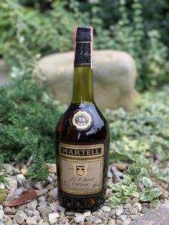 Cognac Martell VS 1980s