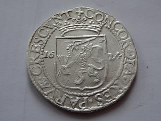 Талер 1624 год