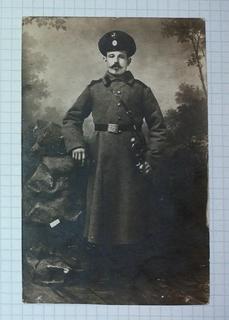 Фото В.В.Ветрова, 475-я Екатеринославская дружина, г. Севастополь