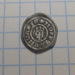 Денар Іштван (Стефан V (1270-1272рр.)) √1
