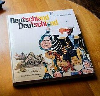 Эх, Германия, Германия. Перестройка и гласность. Берлинская стена. 1990