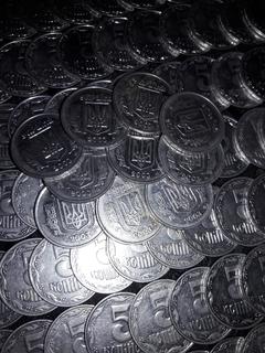 5 копеек 2003 290 монет