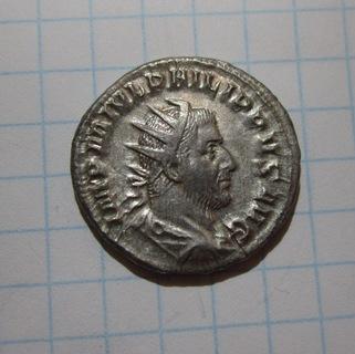 Філіп 1. антонініан