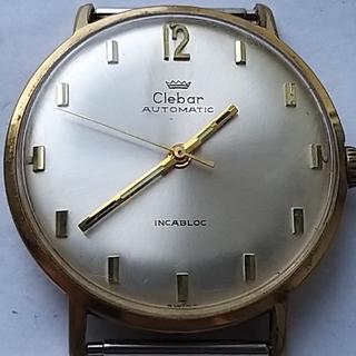 Часы Clebar automatic (перевыставление,не выкуп)