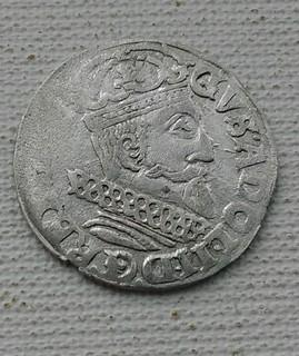 1632 г. Трояк Густав Адольф Швеция, XF