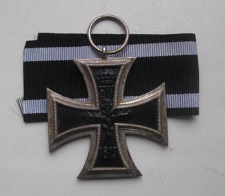 Железный крест(1 мировая)№2