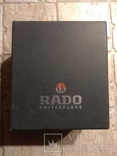 Часы женские Rado копия качественная.