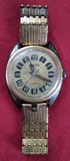 Часы Восток корпусAU-10 браслет AU