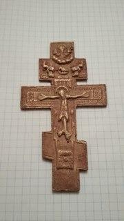 Киотный Крест.