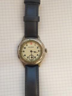 Часы Billodes, марьяж швейцарских часов