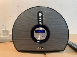 Сверхкачественная аудиосистема AEG BSS 4811