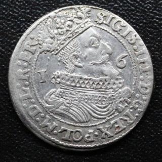 Орт 1625 год